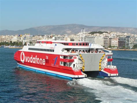 Speed Boats For Sale In Greece by Island Ferry Schedules