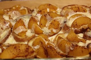 The Busy Mom Cafe Overnight Peaches Cream French Toast