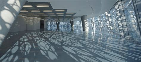 top architects jean nouvel page   interior
