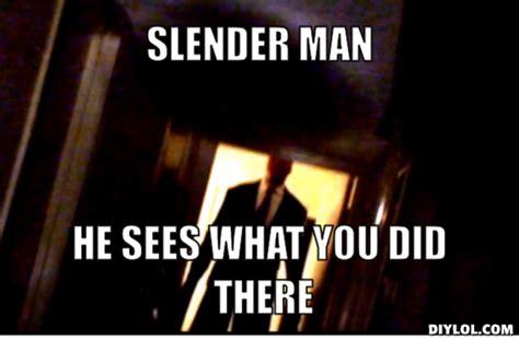 Meme Slender Man - slender man meme 28 images funny slender man memes car interior design slender man meme d