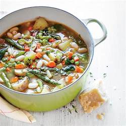 spring vegetable soup recipe myrecipes