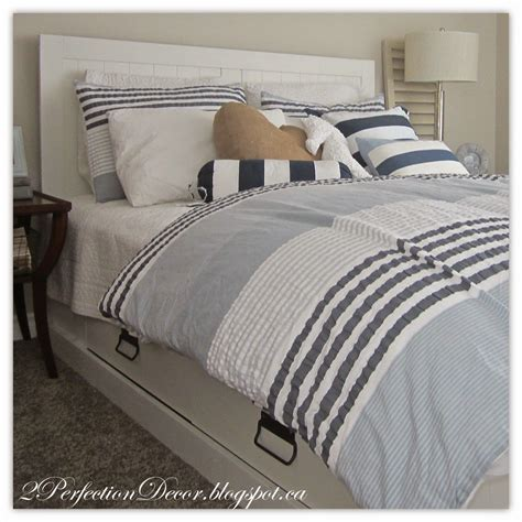 Bett Dekorieren Ikea by 2perfection Decor Painting The Ikea Fjell Bed Frame