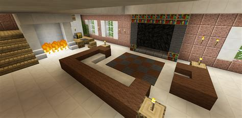 Living Room Ideas Minecraft by Minecraft Living Room Family Room Furniture Chair Tv