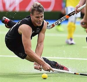 13 best images about When guys play field hockey on ...