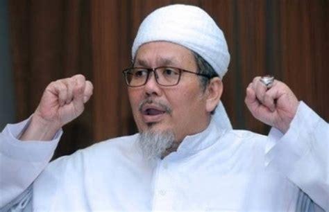 Tokoh pemuka agama itu mendapat berbagai protes karena dugaan diskriminasi budaya. 5 Jenderal Dikumpulkan, Tengku Zul Tegaskan Berbeda ...