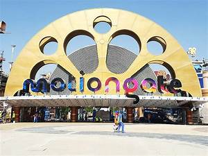 Motion Gate Dubai Tickets Online Buy Spending Time With Family
