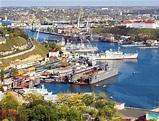 Russian-Ukrainian Port Of Sevastopol, Ukraine   Go Nautical