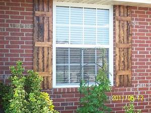 17 best images about shutter up on pinterest board and With barn board shutters