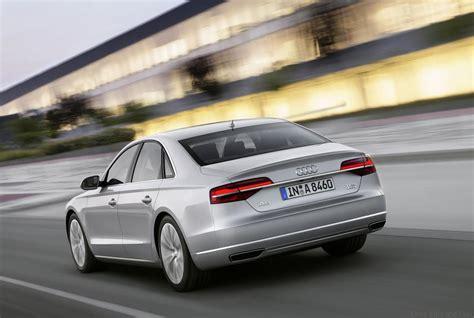 Audi A8 L Super Luxury Sedan From Rm689,500.00 Otr
