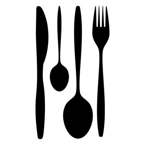 couvert cuisine stickers couverts achetez en ligne
