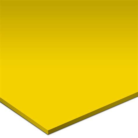 Armstrong Commercial Tile   Excelon Feature Tile Yellow II