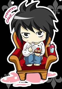 L Chibi Cake | www.pixshark.com - Images Galleries With A ...