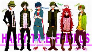 happy tree friends images happy tree friends anime hd wallpaper and background photos 20625010