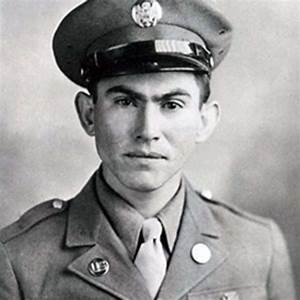 Texans among overlooked Medal of Honor recipients - San ...