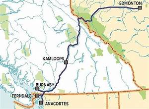 The big squeeze: pain ahead if Alberta cuts oil flow to BC ...