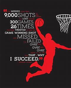 Michael Jordan Basketball Quotes. QuotesGram