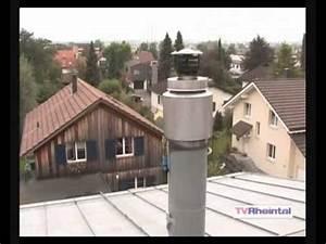 Kaminofen Mit Feinstaubfilter : feinstaubfilter f r holzfeuerungen oekotube montage youtube ~ Frokenaadalensverden.com Haus und Dekorationen