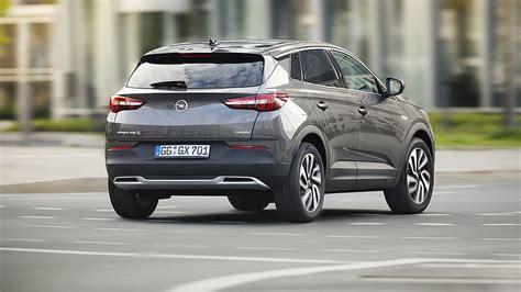 Opel Italia by Opel Grandland X Sbarco In Italia L Automobile