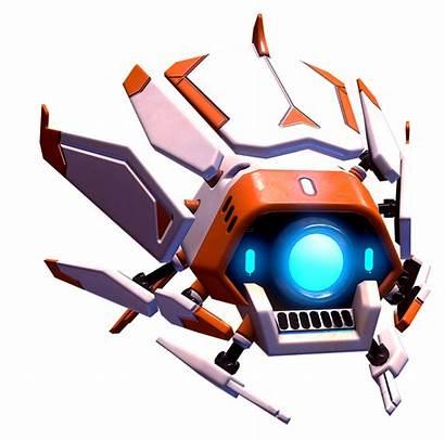 Director Darwin Project Drone Directors Gamepedia