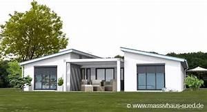 Bungalow Mit Pultdach : bungalow typ bungalow 145 haus pinterest grundrisse ~ Lizthompson.info Haus und Dekorationen
