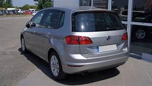 Golf Sport Voiture : dtails des moteurs volkswagen golf sportsvan 2014 consommation et avis 2 0 tdi 150 ch 1 0 ~ Gottalentnigeria.com Avis de Voitures