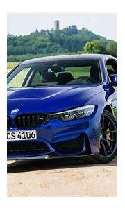 2017 BMW M4 CS review - photos   CarAdvice