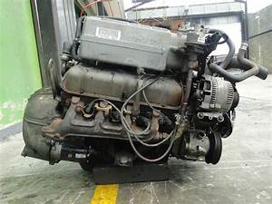 Motor Ford 351 V8 5 8l Full Injection Con Rolin    Sin