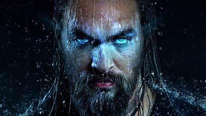 Jason Momoa 4k Aquaman Film Actor Hollywood