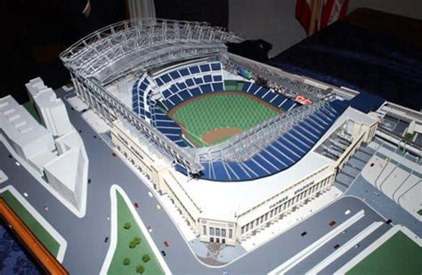 mlb ballparks    built baseball