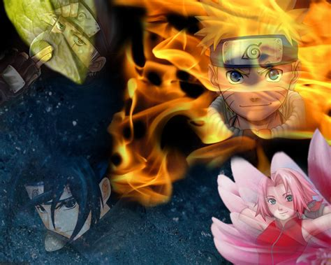 wallpaper naruto large size gallery foto