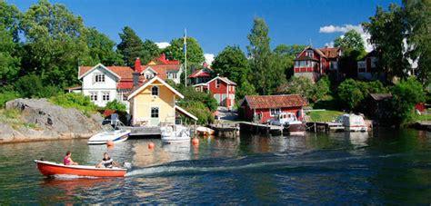 sweden travel guide  rick steves