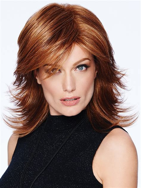 Modern Flip Wig By Hairdo New The Wig Experts