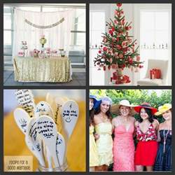 weddings are bridal shower ideas - Wedding Shower Themes