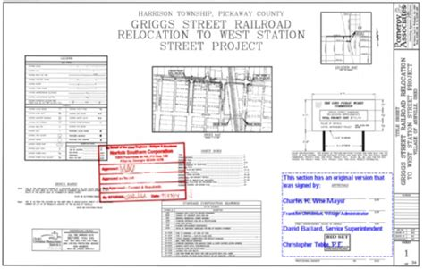 How To Plan Relocation by Griggs Railroad Crossing Relocation Improvement Project
