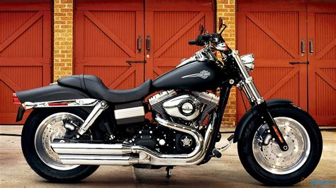 Harley Davidson Bob Picture by Free Best Pictures Harley Davidson Dyna Bob 2008