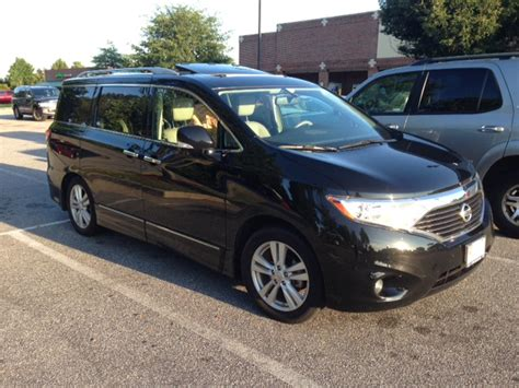 2014 Nissan Quest by Reader Review 2014 Nissan Quest Le The About Cars