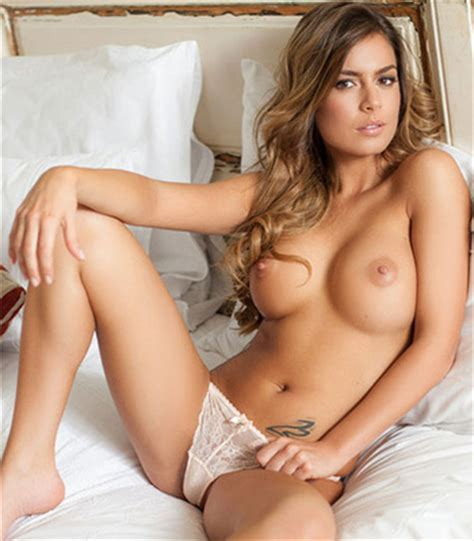 All Nude Playboy Girls Playmates Fresh Faces At Playboy Com They Have It All Playboy