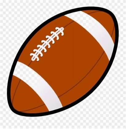 Rugby Ball Clipart Football Svg Balls League