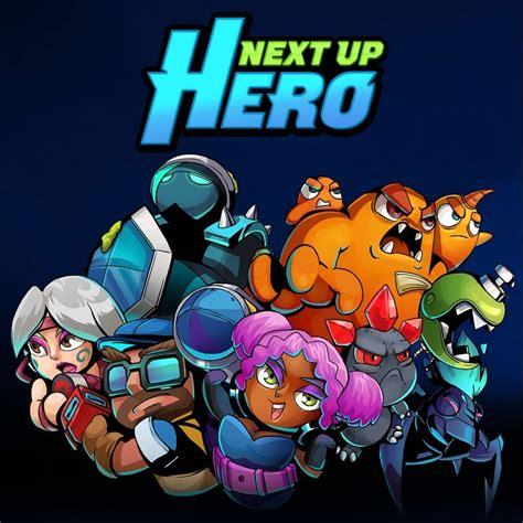 Next Up Hero - IGN