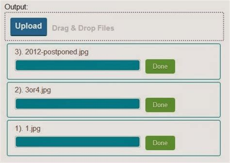 form plugin with file upload 7 jquery file upload plugin exles or file