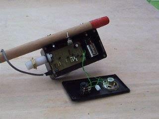Bfo Metal Detector