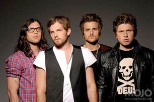 Kings of Leon Kol
