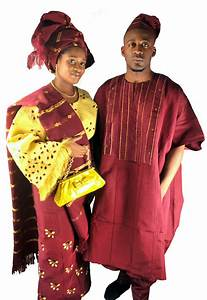 YORUBA MALE ATTIRE! -THE BEST IN THE WORLD-THESE PROUD ...