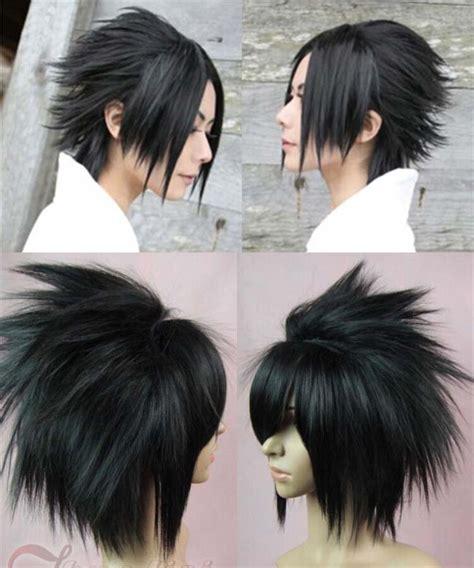 pix for l note hairstyle achetez en gros l lawliet