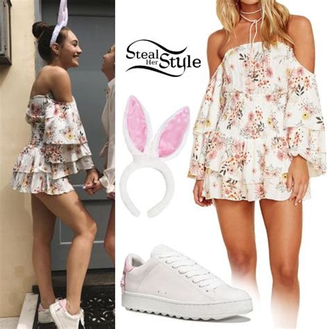 Maddie Ziegler Clothes & Outfits | Steal Her Style | Her ...