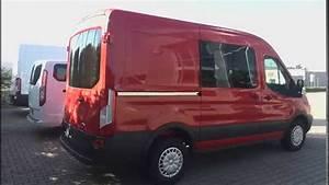 Ford Transit 4x4 : transit van l2h2 4x4 2 2 tdci 155k youtube ~ Maxctalentgroup.com Avis de Voitures