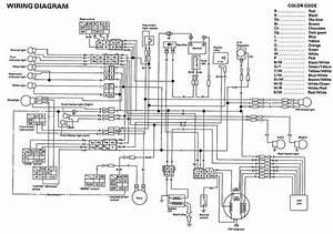 Yamaha Rd200 Wiring Diagram Yamaha Xt125 Wiring Diagram