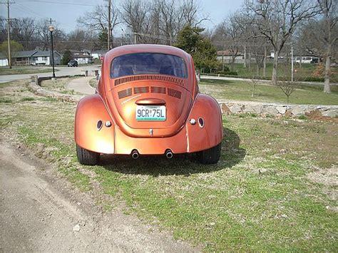 volkswagen super beetle  sale springfield missouri