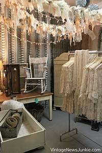 Shabby Chic Shops : dreamy vintage junk shop ideas for decorating your own ~ Sanjose-hotels-ca.com Haus und Dekorationen