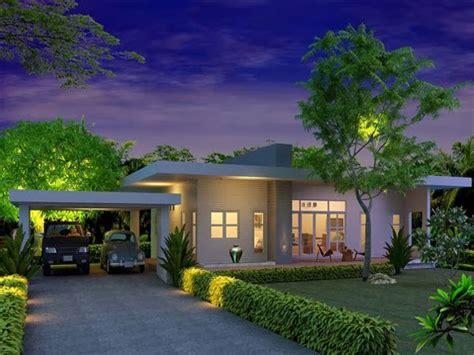 island house tropical house plans Tropical